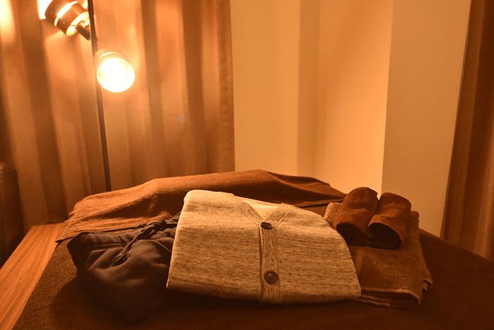 隠れ家美容サロン|チューンアップ